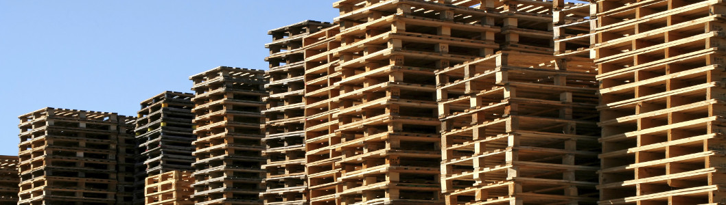 Direct Supply is a pallet supplier in Elgin IL