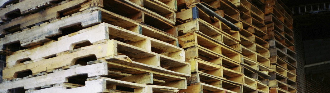 Contact Direct Supply for pallets packaging and more