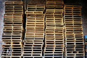 wooden pallets for sale in Elgin IL